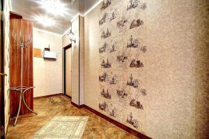 U Moskovskogo Vokzala Apartment, Appartamenti  San Pietroburgo - big - 9