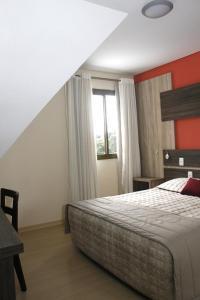 Hotel Klein Ville Gramado, Hotely  Gramado - big - 10