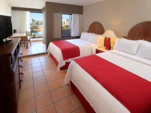 Holiday Inn Resort Los Cabos All Inclusive, Rezorty  San José del Cabo - big - 4