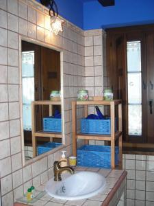 Apartamentos Rurales Casa Pachona, Апартаменты  Пуэрто-де-Вега - big - 16