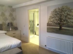 Capital Retreats - Shandwick Place, Apartments  Edinburgh - big - 2