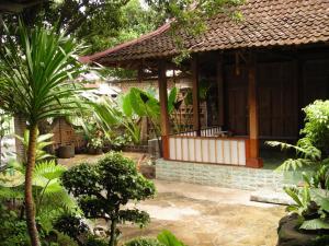 Wisma Ary's, Penzióny  Yogyakarta - big - 52