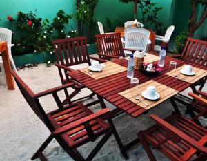 Raabol Inn, Гостевые дома  Гурайдо - big - 43