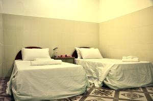 Raabol Inn, Гостевые дома  Гурайдо - big - 5