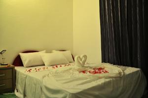 Raabol Inn, Гостевые дома  Гурайдо - big - 20