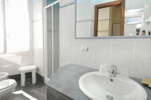 Hotel Villa Igea, Отели  Диано-Марина - big - 5