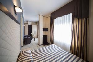 Hotel Villa Igea, Отели  Диано-Марина - big - 7