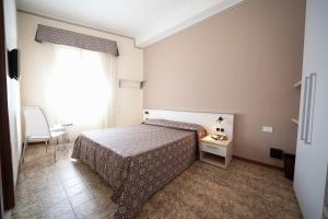 Hotel Villa Igea, Отели  Диано-Марина - big - 10