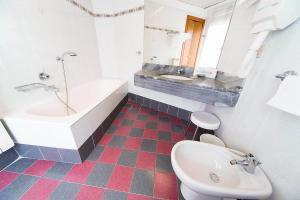 Hotel Villa Igea, Hotely  Diano Marina - big - 12