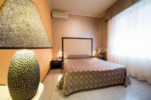 Hotel Villa Igea, Отели  Диано-Марина - big - 3