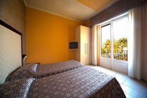 Hotel Villa Igea, Отели  Диано-Марина - big - 13