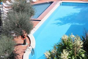 Hotel Villa Igea, Отели  Диано-Марина - big - 67