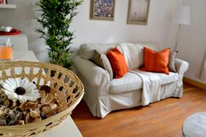 Antiche Mura Exclusive Apartment, Apartments  Florence - big - 14