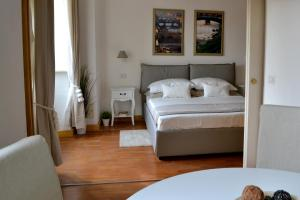 Antiche Mura Exclusive Apartment, Apartments  Florence - big - 16