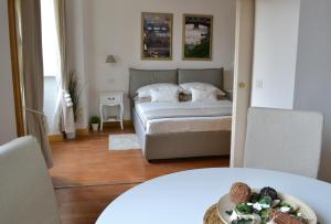 Antiche Mura Exclusive Apartment, Apartments  Florence - big - 17