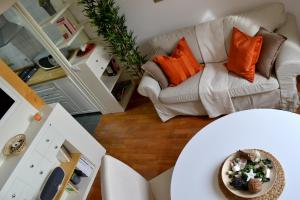 Antiche Mura Exclusive Apartment, Apartments  Florence - big - 20