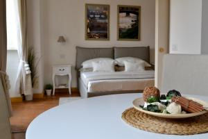 Antiche Mura Exclusive Apartment, Apartments  Florence - big - 23