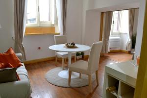 Antiche Mura Exclusive Apartment, Apartments  Florence - big - 24