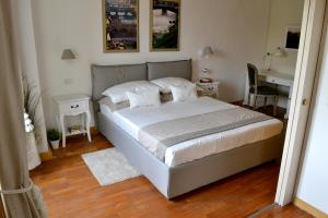Antiche Mura Exclusive Apartment, Apartments  Florence - big - 29
