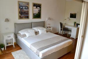 Antiche Mura Exclusive Apartment, Apartments  Florence - big - 30