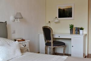 Antiche Mura Exclusive Apartment, Apartments  Florence - big - 32