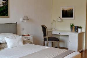 Antiche Mura Exclusive Apartment, Apartments  Florence - big - 39