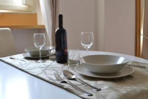 Antiche Mura Exclusive Apartment, Apartments  Florence - big - 43