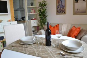 Antiche Mura Exclusive Apartment, Apartments  Florence - big - 46