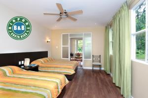 Airport Costa Rica B&B, Bed and breakfasts  Alajuela - big - 3
