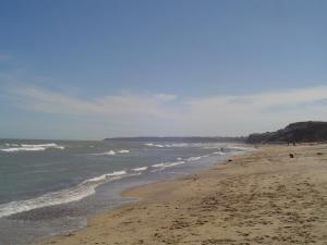 Mar del Plata MDQ Apartments, Ferienwohnungen  Mar del Plata - big - 46