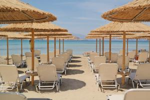 Panormos Hotel and Studios, Hotely  Naxos Chora - big - 138