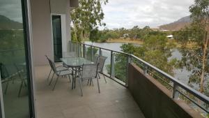 Itara Apartments, Aparthotels  Townsville - big - 18