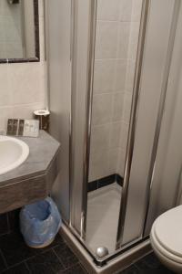 Hotel Villa Igea, Отели  Диано-Марина - big - 14
