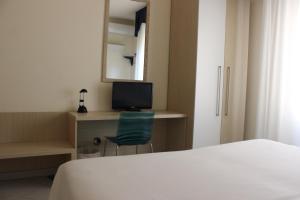 Hotel Villa Igea, Отели  Диано-Марина - big - 15