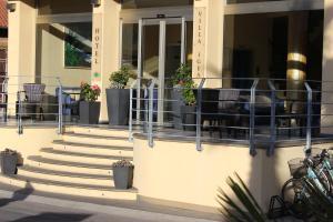 Hotel Villa Igea, Отели  Диано-Марина - big - 65