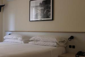 Hotel Villa Igea, Отели  Диано-Марина - big - 16