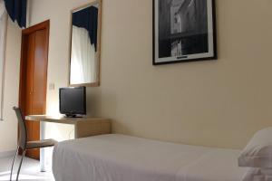 Hotel Villa Igea, Отели  Диано-Марина - big - 17