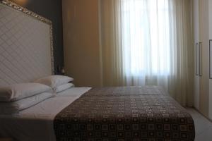 Hotel Villa Igea, Отели  Диано-Марина - big - 18