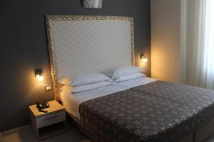 Hotel Villa Igea, Отели  Диано-Марина - big - 21