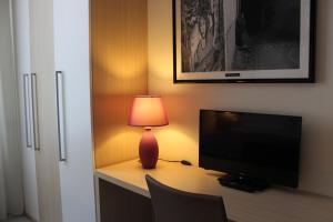 Hotel Villa Igea, Отели  Диано-Марина - big - 22