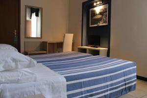 Hotel Villa Igea, Отели  Диано-Марина - big - 23