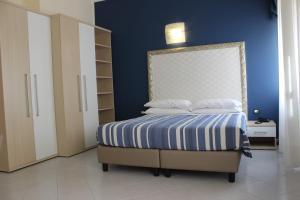 Hotel Villa Igea, Отели  Диано-Марина - big - 24
