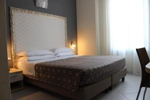 Hotel Villa Igea, Отели  Диано-Марина - big - 25