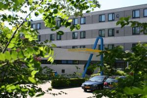 Conferentiehotel Drienerburght, Hotely  Enschede - big - 1