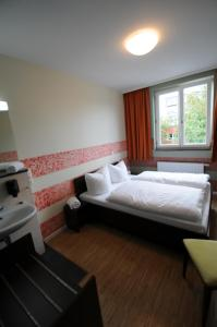 HOLI-Berlin Hotel, Hotel  Berlino - big - 5