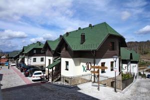 Resort Zlatiborski Konaci Apartments Zlatibor