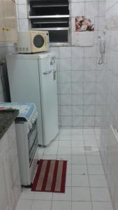 Apartamentos Barata Ribeiro, Apartmanok  Rio de Janeiro - big - 5