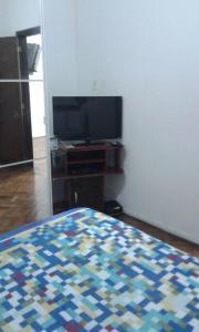 Apartamentos Barata Ribeiro, Apartmány  Rio de Janeiro - big - 12