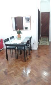 Apartamentos Barata Ribeiro, Apartmány  Rio de Janeiro - big - 13