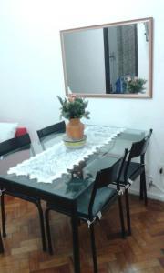 Apartamentos Barata Ribeiro, Apartmanok  Rio de Janeiro - big - 15